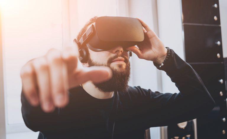 Hoe Oculus de werelde veroverde met haar innovatieve VR bril