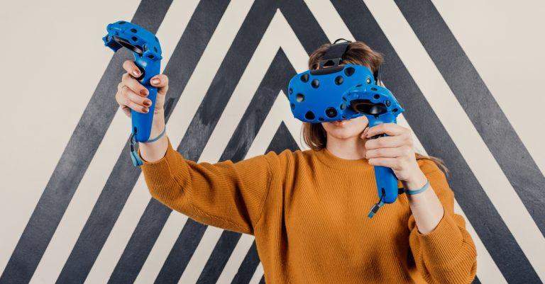 De leukste VR games die je nu kunt gaan spelen, gratis!