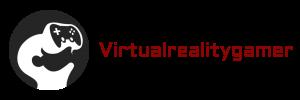 Virtual Reality Gamer